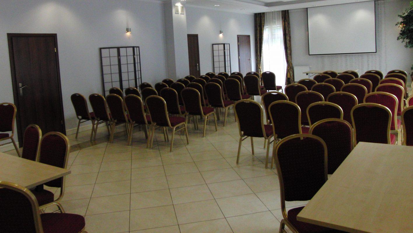 Jak zorganizować idealną konferencję?